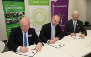 Tri County Council Alliance