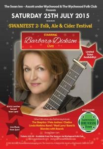 Swanfest 2015
