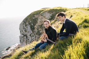 Ninebarrow plus support from Robert Lane