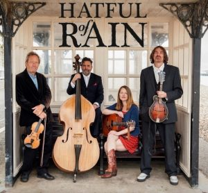 Hatful of Rain plus support from Thom Morecroft