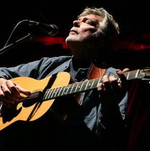 Steve Tilston plus support from La Phooka