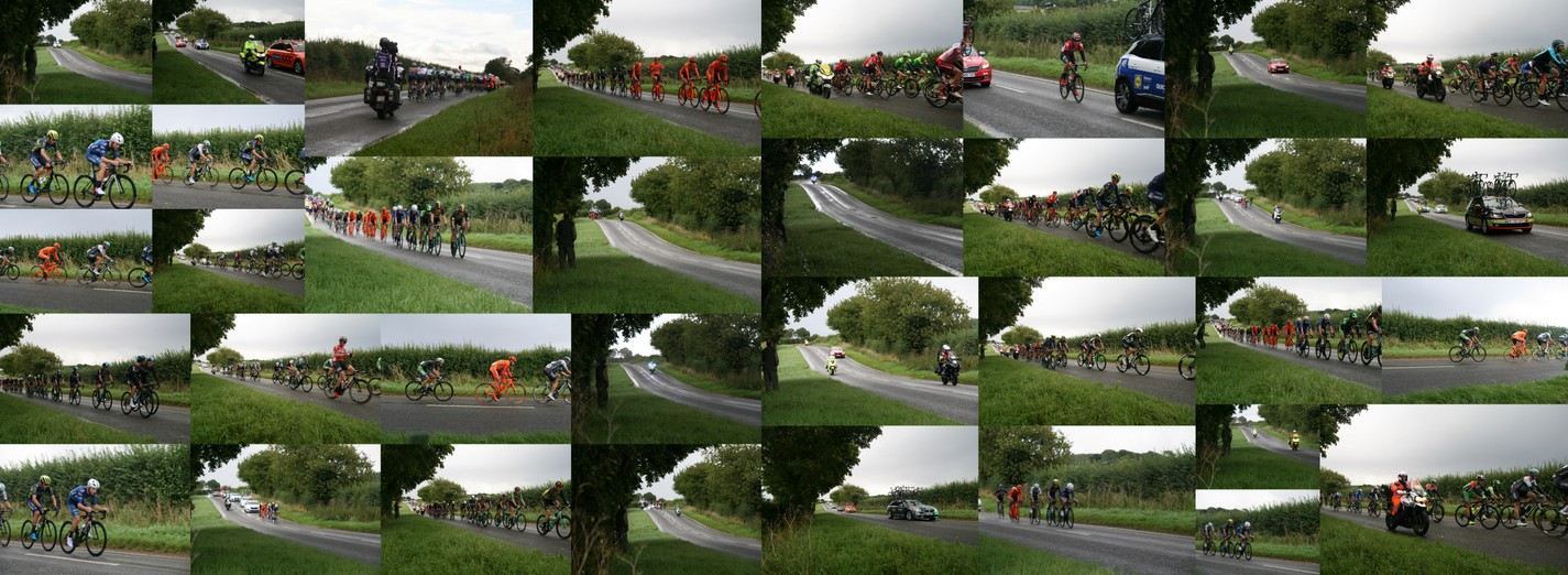Tour of Britain September 2017