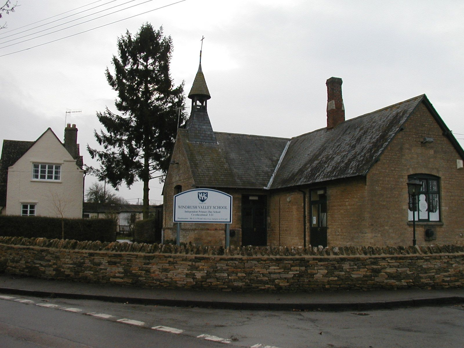 Windrush Valley School